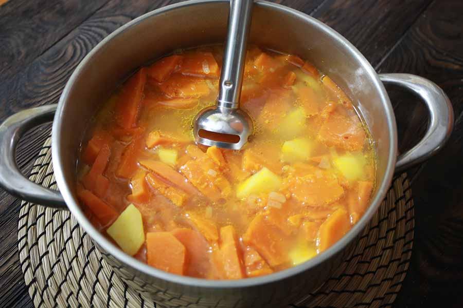 Сегодня вы узнаете простые и вкусные рецепты полезного супа в домашних условиях.